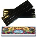 Black traditionnal wax 10