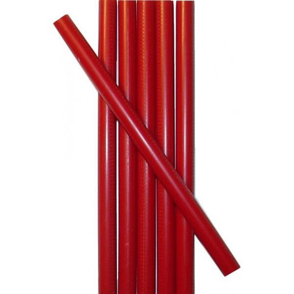 Cire a cacheter rouge en petits b tons paquet de 6 - Baton de cire pour meuble ...