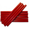 1 kg hard wax traditional RED for pistol Pro
