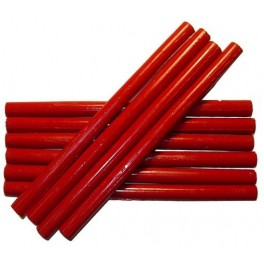 Pack RED wax for pistol Pro