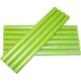 Pack LIGHT GREEN wax for pistol Pro