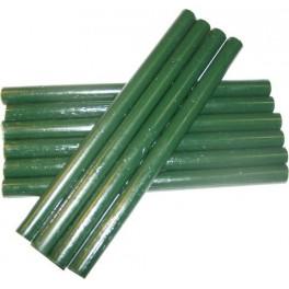 Pack DARK GREEN wax for pistol Pro