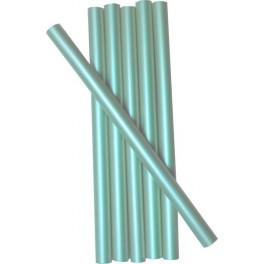 6 NACRED OLD PINK wax sticks