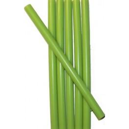 6 PISTACHIO wax sticks