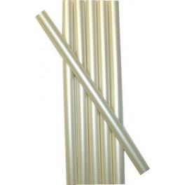 6 NACRED IVORY wax sticks