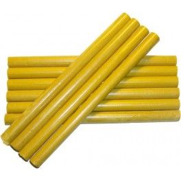 Pack YELLOW MUSTARD wax for pistol Pro