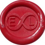 E & L dans le signe Infini