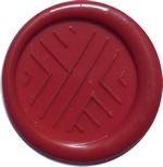 sceau cire
