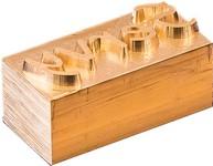 fer à marquer le bois